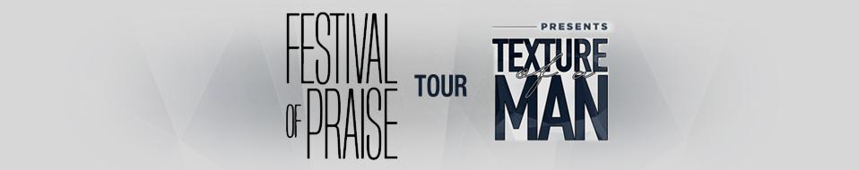 Festival Of Praise Tour 2018
